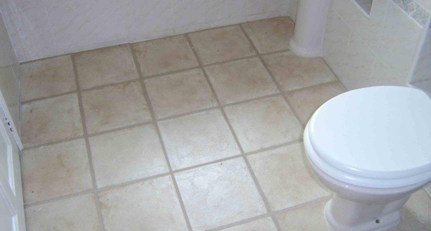 Inspirational Bathroom Laminate Floor Tiles Kezcreative