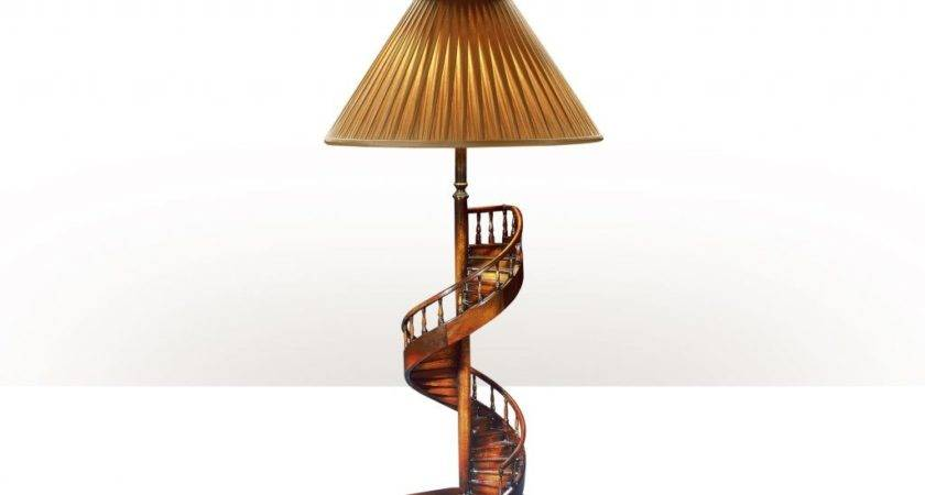 Inspirational Beach Themed Floor Lamps Lamp Remote