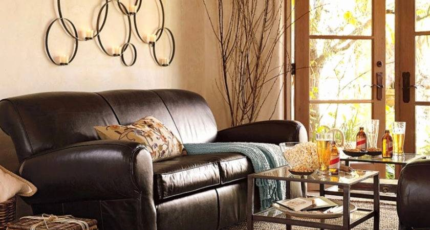 Inspirational Brown Beige Living Room Ideas