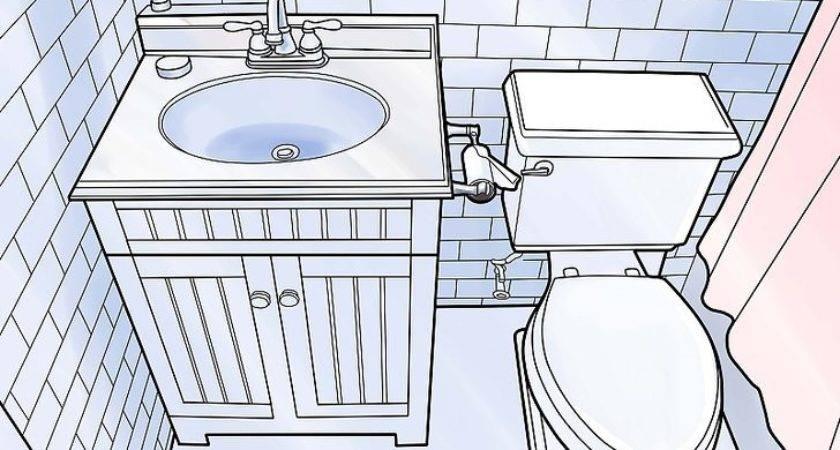 Install Bathtub Wikihow