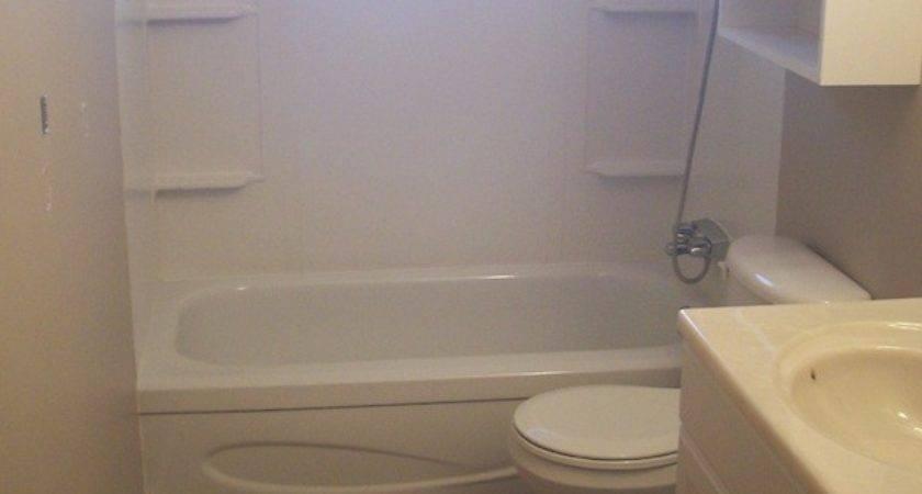 Install Bathtub