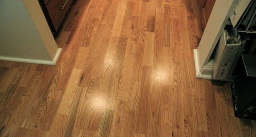 Install Hardwood Flooring Kitchen Hgtv