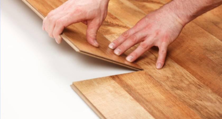 Install Laminate Flooring Bob Vila