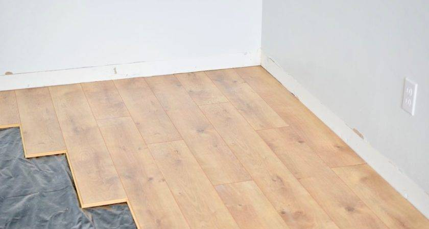 Install Laminate Flooring Easy Simple Guide