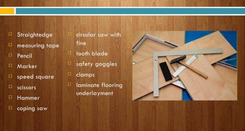 Install Laminate Flooring Fearlessly