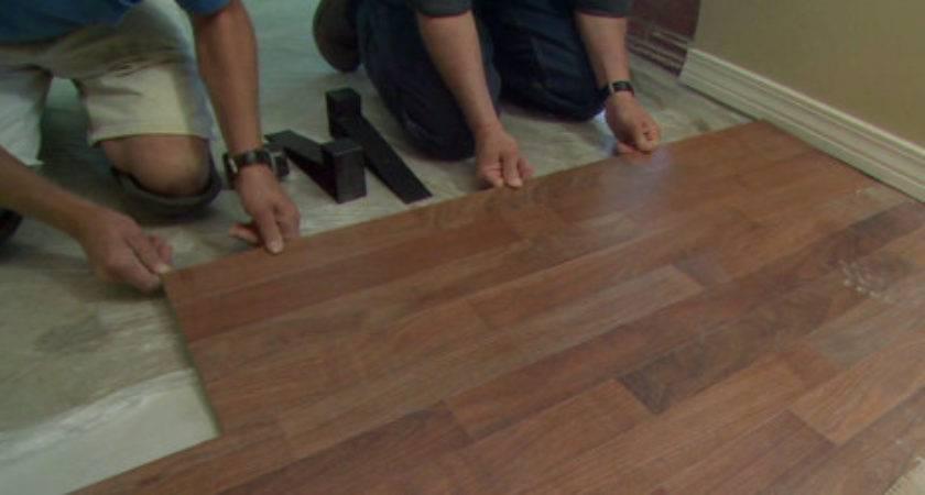 Install Laminate Flooring Today Homeowner