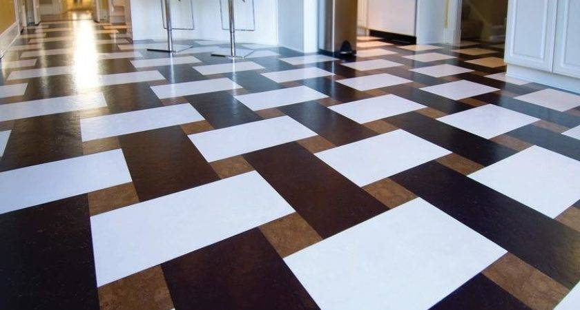 Install Linoleum Tiles Abqpoly House