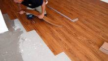 Install Loose Lay Vinyl Flooring Tile Wizards