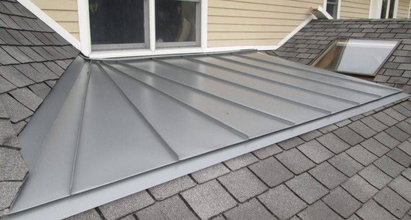 Install Metal Roof Over Asphalt Shingles