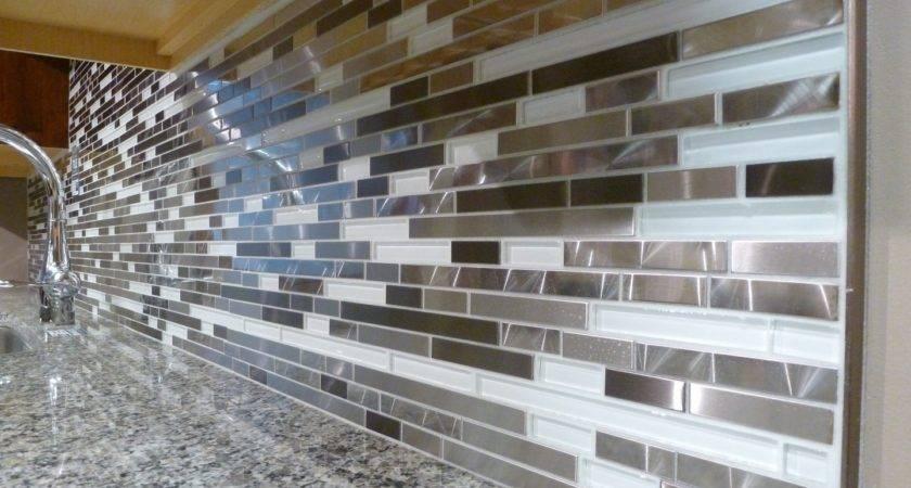 Install Mosaic Tile Backsplash Mosaics Curved All