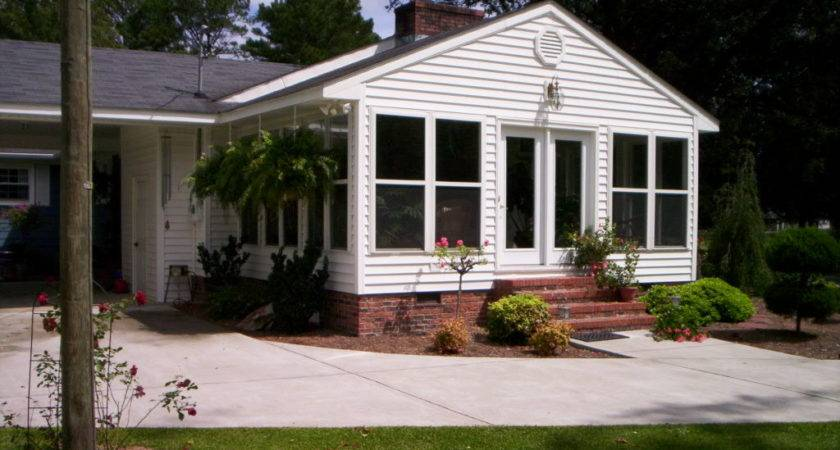 Install Prefab Home Additions Homes