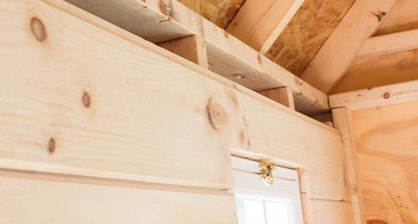 Install Shiplap Walls Home Depot Blog