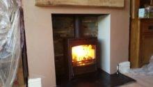 Install Wood Burning Fireplace Inserts