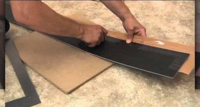 Install Your Own Floating Vinyl Plank Flooring