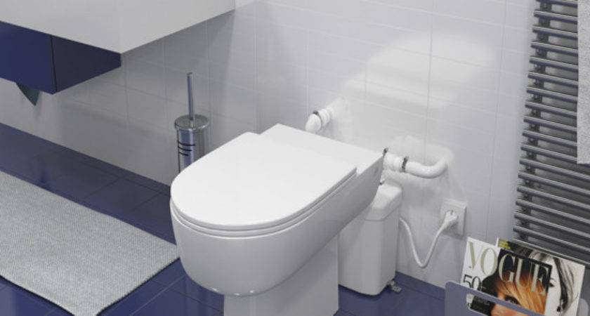 Installation Pumps Grinders Toilets Home