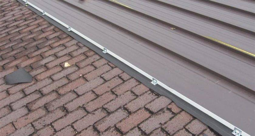 Installing Metal Roofing Over Shingles Video Viral