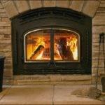 Installing Wood Burning Fireplace Insert Awesome