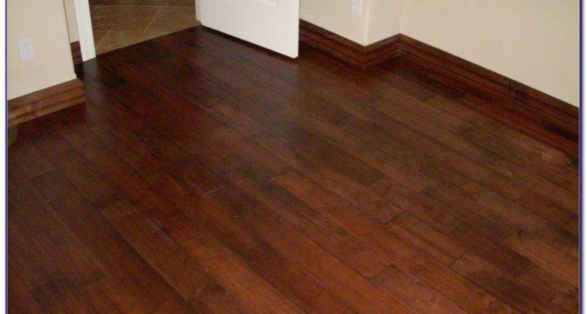 Installing Wood Laminate Flooring Kitchen