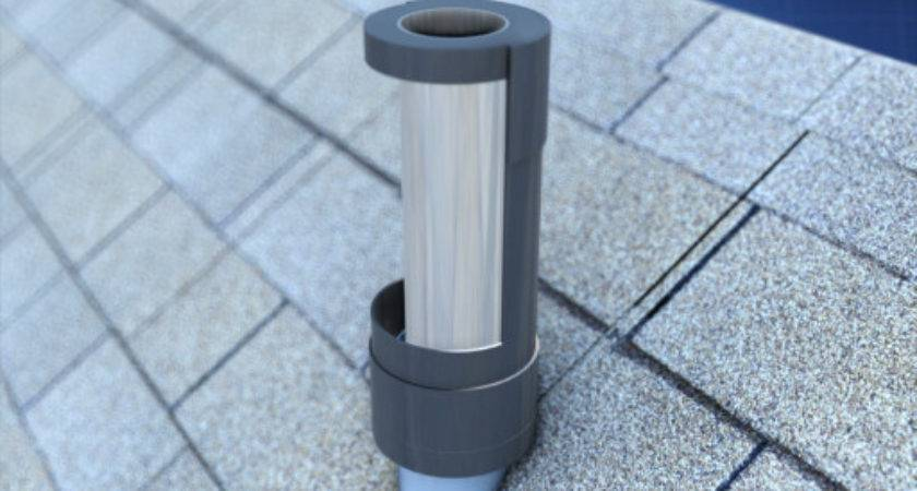 Insulated Sewer Vent Cover Products