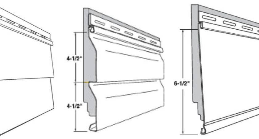 Insulated Siding Part Buildipedia