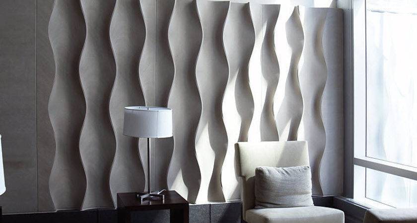 Interior Decorative Paneling Walls Modern Wall Panels