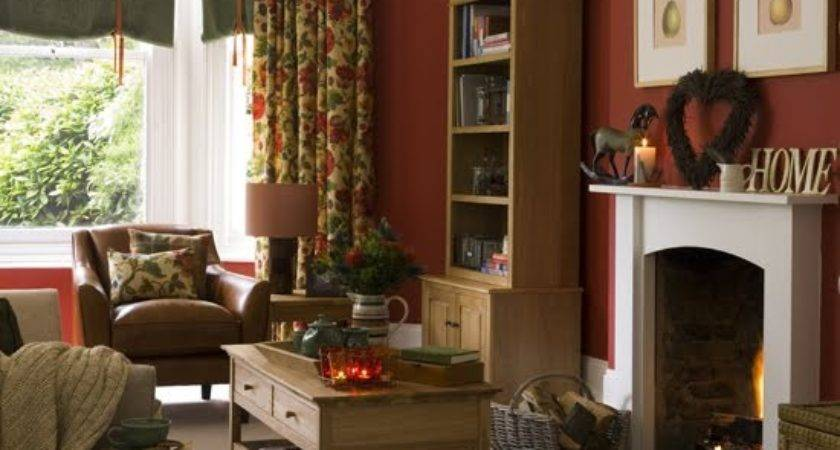 Interior Design Tips Exclusive Country Living Room