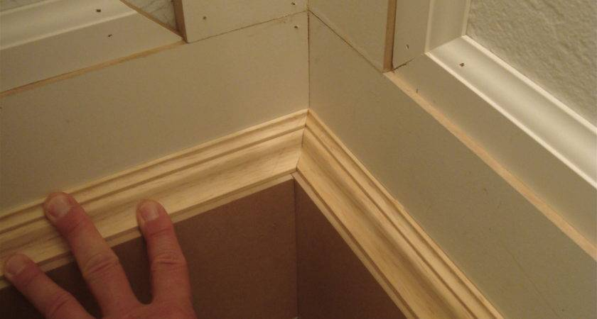 Interior Design Very Interesting Baseboard Molding