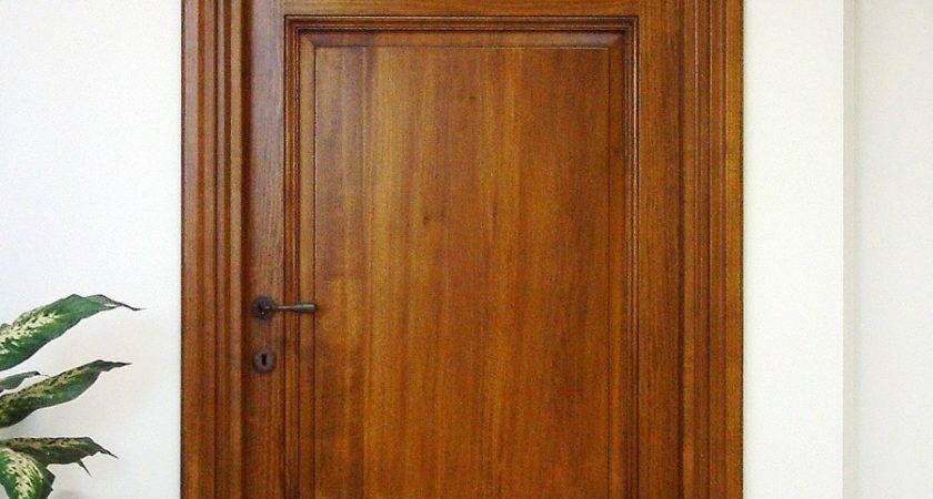 Interior Doors Italian Made Homes
