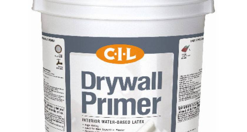 Interior Latex Drywall Primer Rona