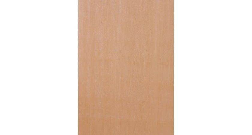 Internal Flush Plywood Fire Door