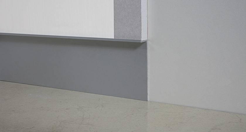Invisible Skirting Board