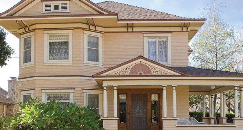 Inviting Home Exterior Color Ideas Outdoor Design