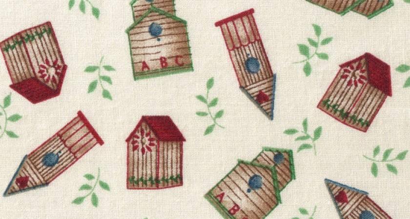 Items Similar Primitive Fabric Yard Birdhouse