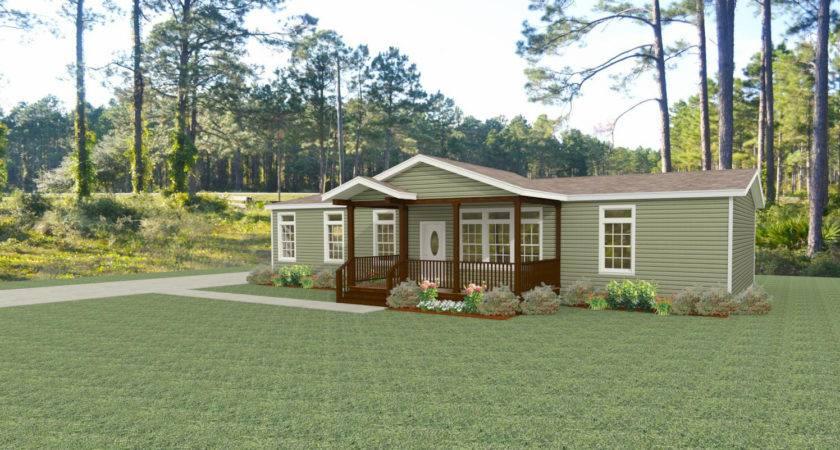 Jacobsen Mobile Home Floor Plans