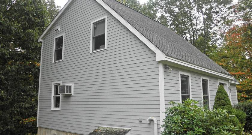 James Hardie Siding Contractor All One Contracting