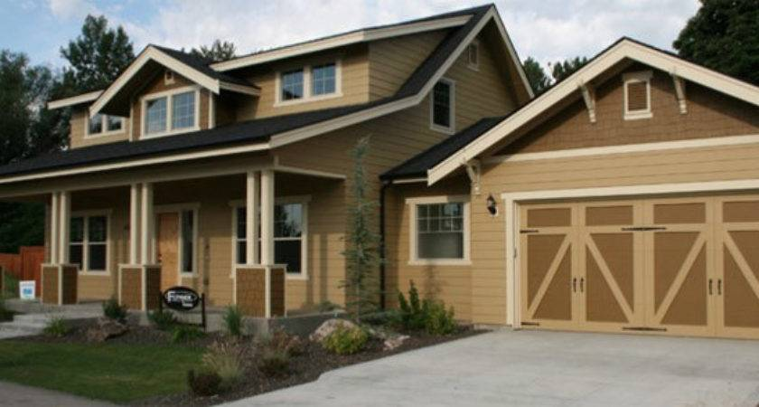 James Hardie Siding Different Styles Including Lap