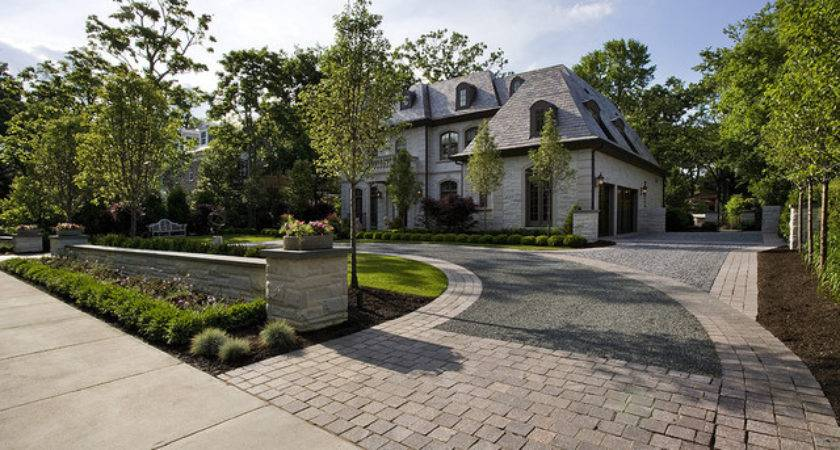 James Martin Associates Traditional Landscape Other