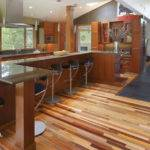 Jetson Green New Fsc Floor Made Old Pallets