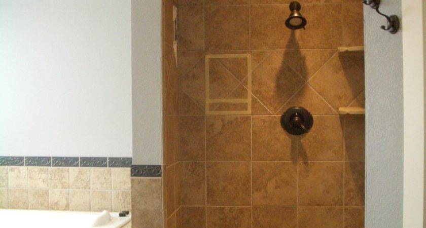 Kerdi Master Bathroom Shower Remodel Fort Collins