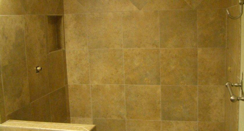 Kerdi Shower Tile Remodel Fort Collins