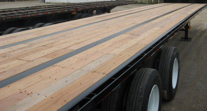 Keruing Truck Decking Stocked Our Warehouse Now