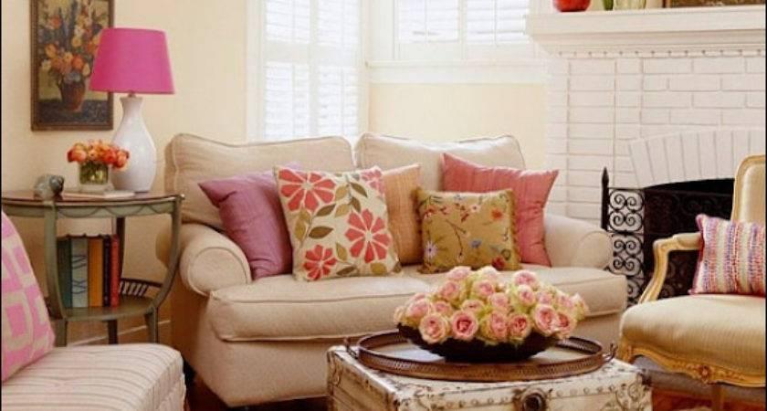 Key Interiors Shinay Country Living Room Design Ideas