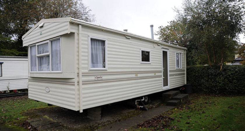 Killarney Fossa Caravan Camping Mobile Homes
