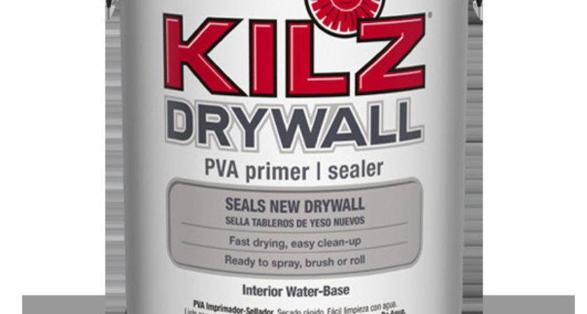 Kilz Original Primers Specialty Paints Concrete Care