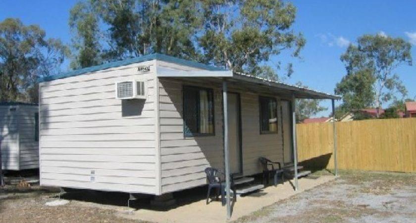 Kin Kora Village Caravan Mobile Home Park Gladstone