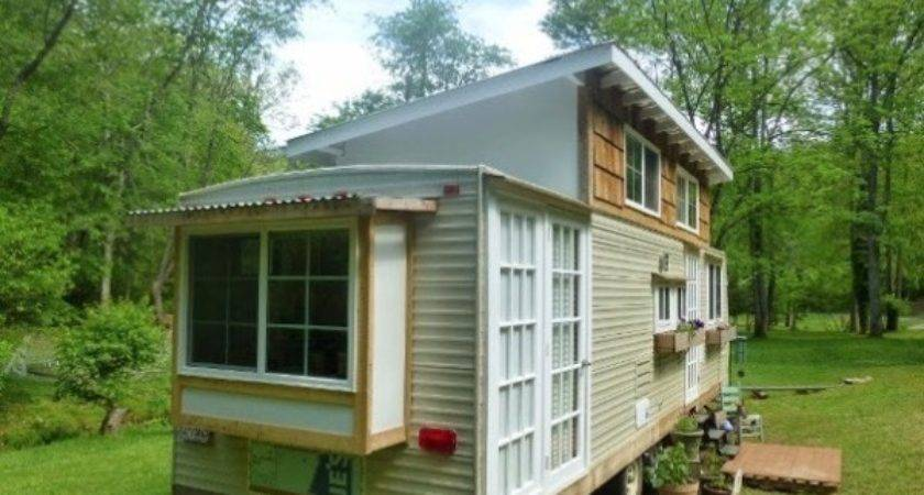 Kirkwood Travel Trailer Tiny House Sale