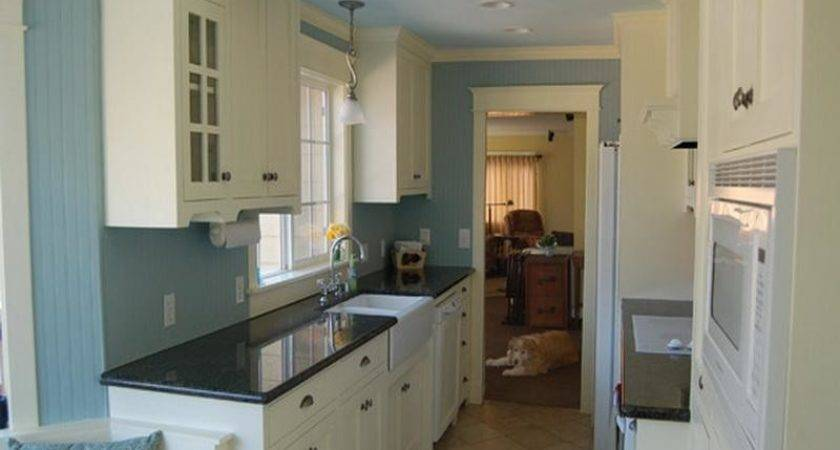 Kitchen Blue Wall Colors Ideas