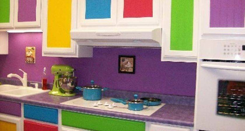 Kitchen Cabinet Color Ideas White Appliances