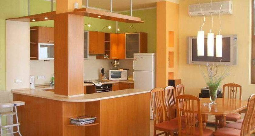 Kitchen Color Ideas Oak Cabinets Afreakatheart