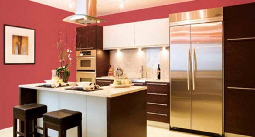 Kitchen Color Ideas Walls Large Wall Art